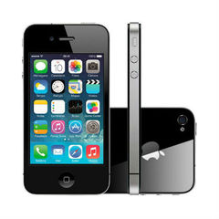 Apple iPhone 4S 8GB черный