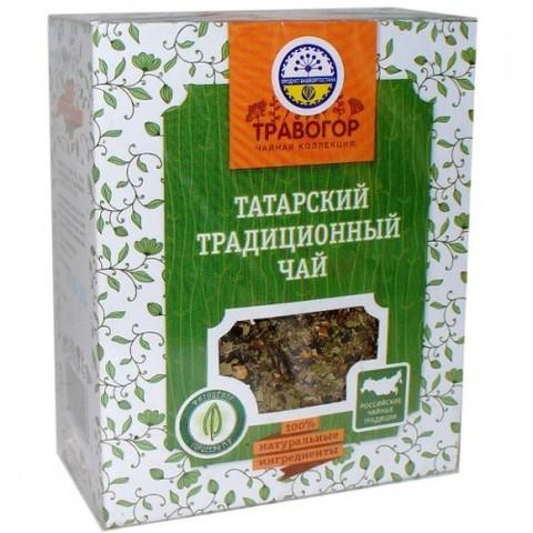 Татарский традиционный чай, 60г, кор. (ИП Гордеев М.В.)