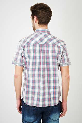 Рубашка мужская  M712-21B-05CR