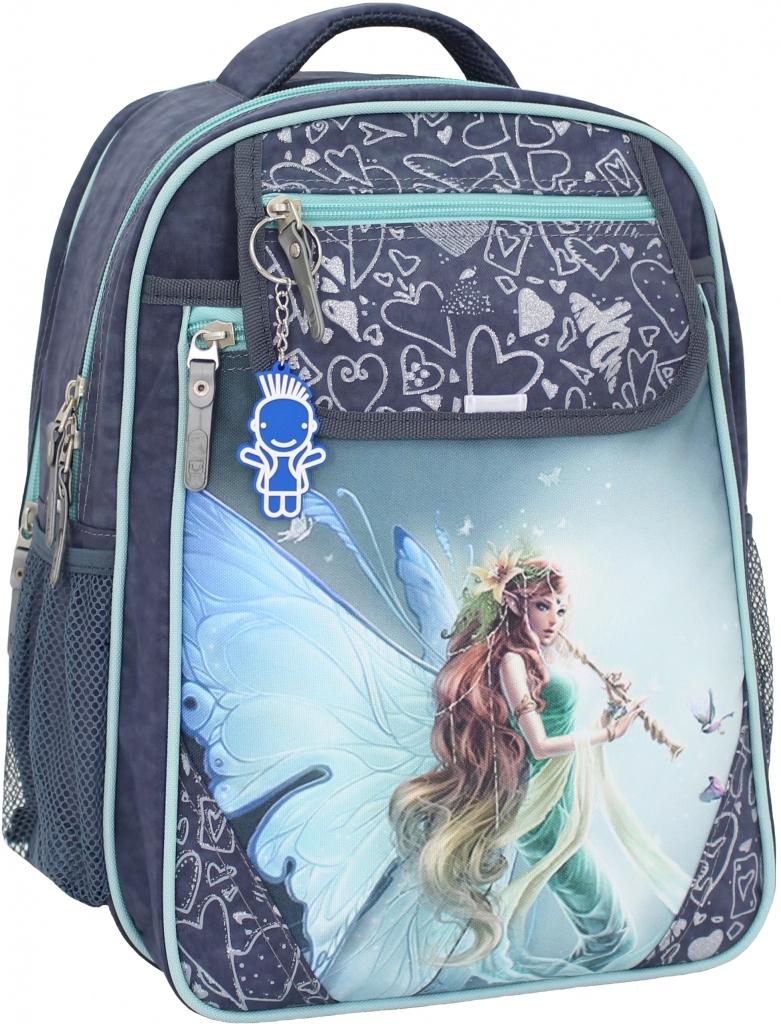 Школьные рюкзаки Рюкзак школьный Bagland Отличник 20 л. 321 сірий 90 д (0058070) 598aa7c8acf26dcf70e486ffc47e9fc2.JPG