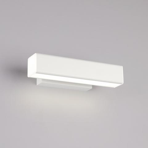 Kessi LED белый Настенный светодиодный светильник MRL LED 1007