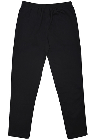 Бланковые штаны черные фото 2