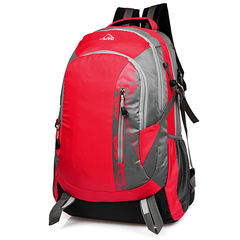 Спортивный рюкзак BJ 5817 Красный