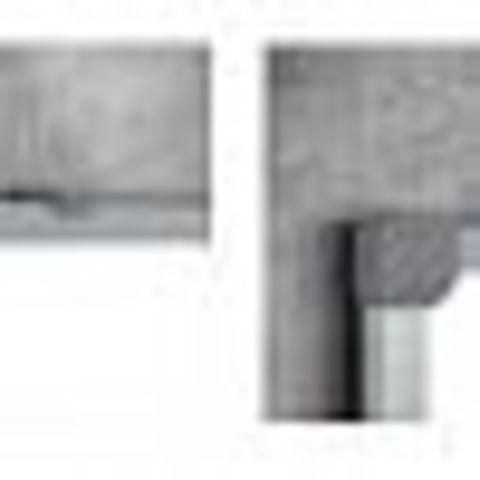 магнитно маркерная доска Gbg Lm 45x60 115 101428