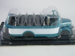 PAZ-672 TSARM Resort Bus USSR 1:43 DeAgostini Service Vehicle #68