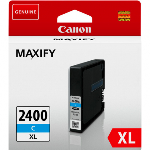 Картридж Canon PGI-2400XLC/9274B001