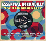 Сборник / Essential Rockabilly - The Columbia Story (2CD)