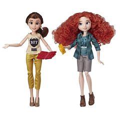 Набор кукол Бель и Мерида - Ральф против Интернета, Disney