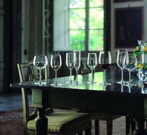 Набор из 2-х бокалов для вина Oaked Chardonnay 600 мл, артикул 6448/97. Серия Wine