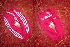 Спортивні штанішки Адідас!