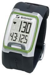 Спортивные часы-пульсометр Sigma PC-3.11 Green