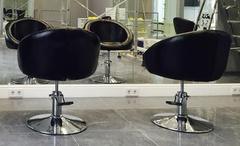 Парикмахерское кресло Paradise