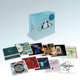 The Alan Parsons Project / The Complete Albums Collection (11CD)