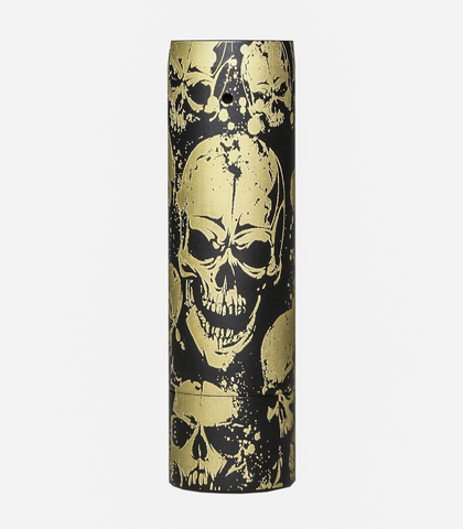 Babylonvape Wave Limited Series Skull, Механический Мод