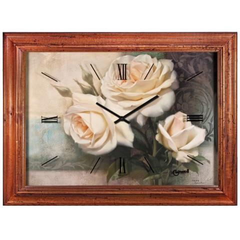 Часы настенные Lowell 11085