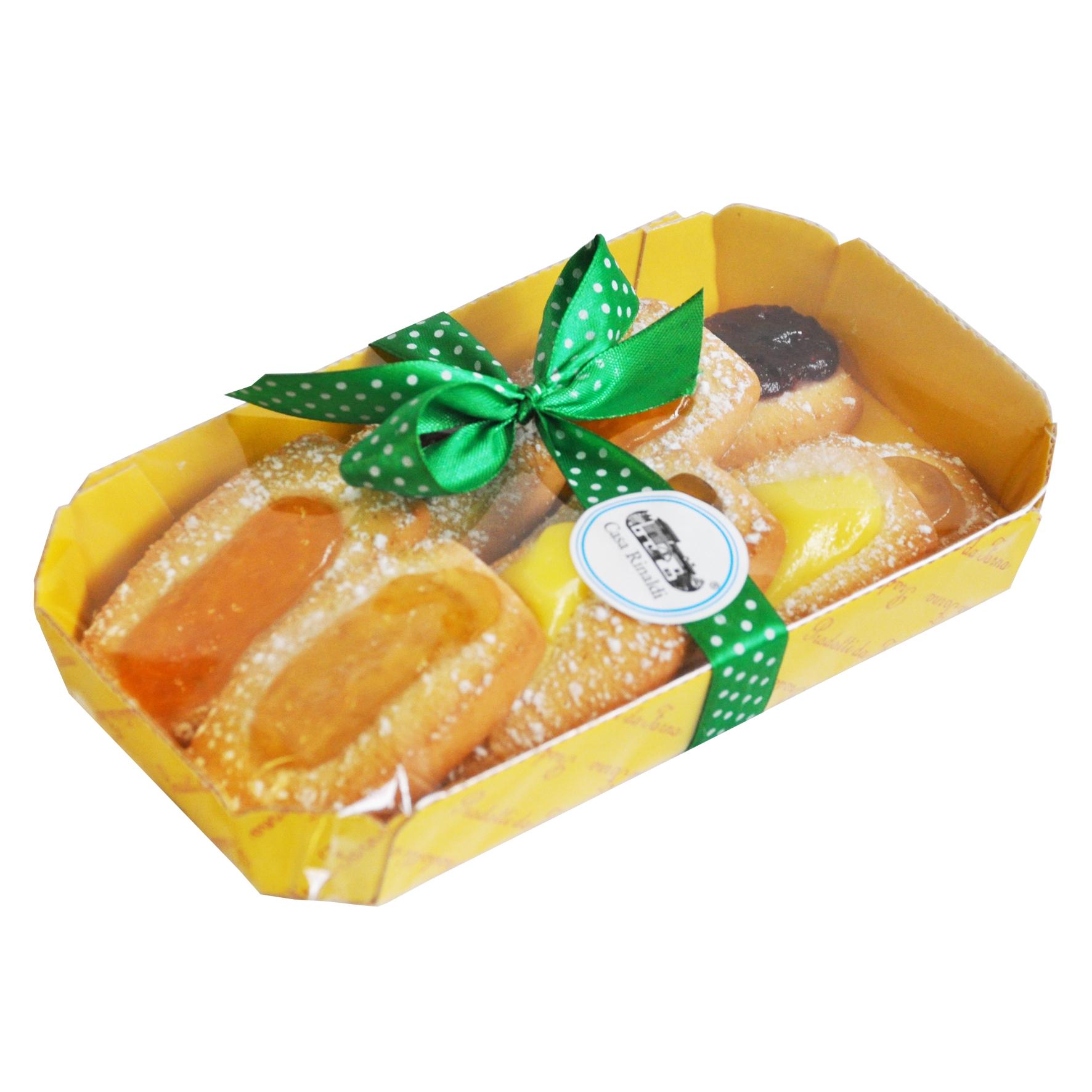 Печенье Аркобалено ассорти