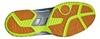 Мужские волейбольные кроссовки  Asics Gel-Rocket 7 (B405N 4396) синие