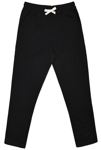 Бланковые штаны черные фото 1