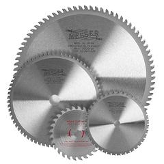 """Твердосплавный диск по тонкой стали 230х25,4 мм """"MESSER"""" 10-40-233"""