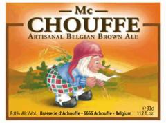 Пиво Mc Chouffe