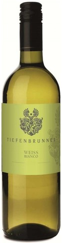Вино Tiefenbrunner, WeissBianco DOC, 0.75 л