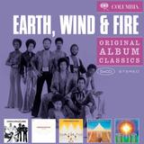Earth, Wind & Fire / Original Album Classics, Vol.1 (5CD)