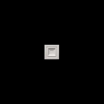 Квадрат (обрамление двер.проема) Европласт из полиуретана 1.54.001, интернет магазин Волео