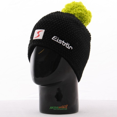 шапка Eisbar jamie pompon sp