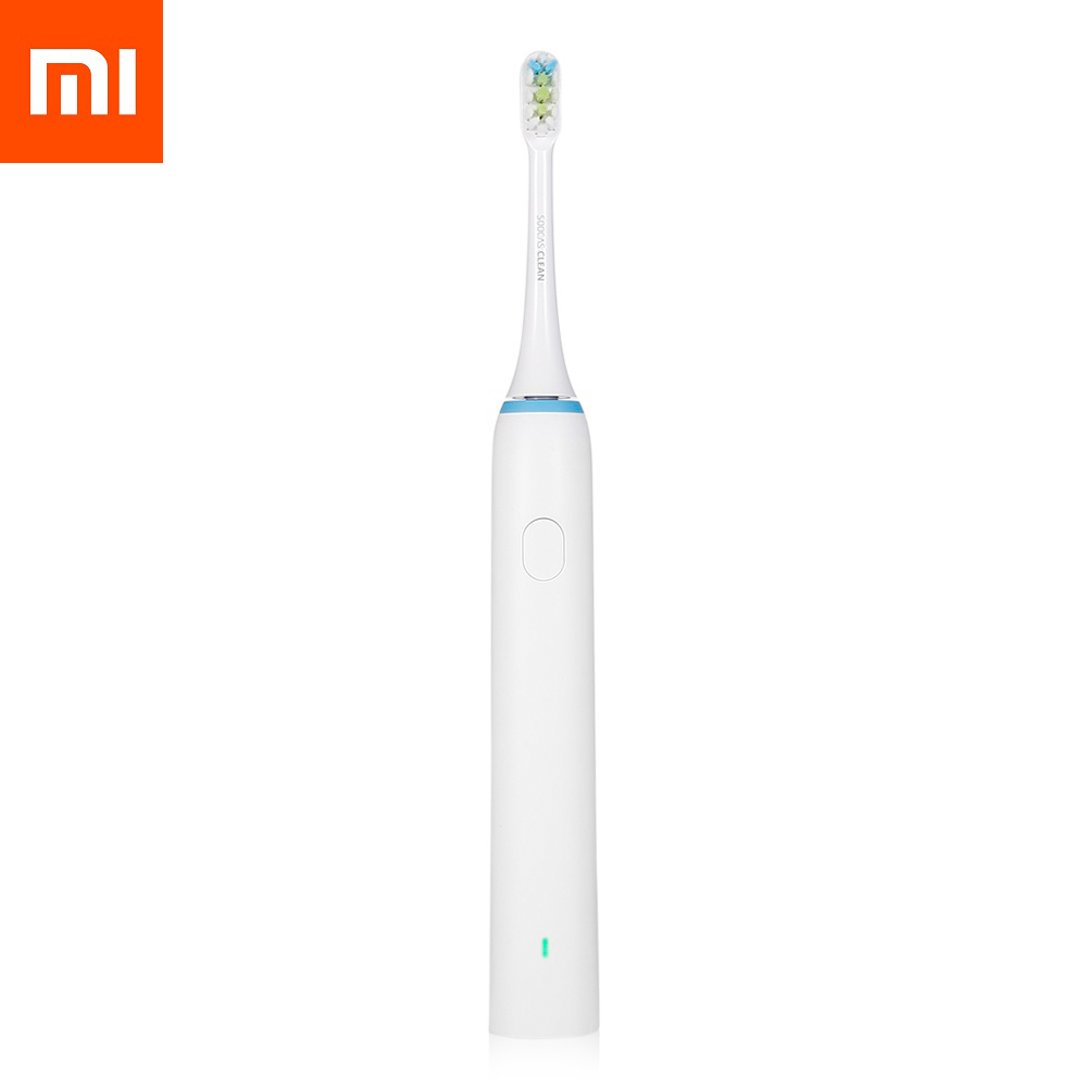 Электрическая зубная щетка Xiaomi Soocas Electric Sonic Toothbrush X1 (Global version)