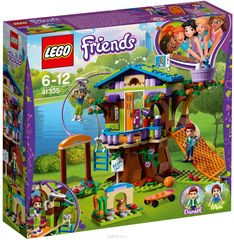 LEGO Friends Домик Мии на дереве