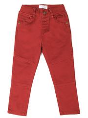 BPT001192 брюки детские, бордовые