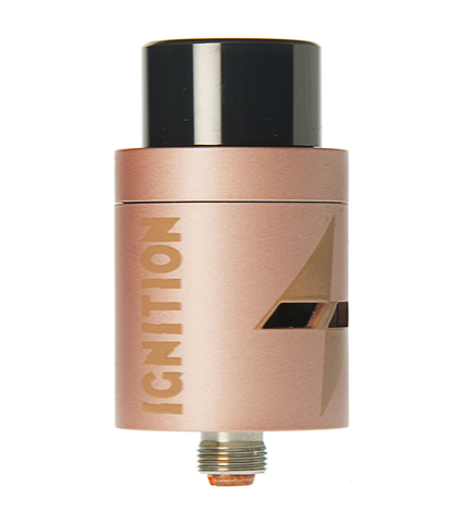 Congrevape Ignition RDA