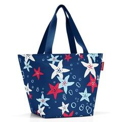 Пляжные сумки в морском стиле