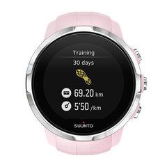 Умные женские спортивные часы Suunto Spartan Sport Sakura (HR) SS022673000