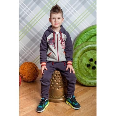 КС466 Спортивный костюм для мальчика