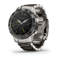 Люксовые мультиспортивные часы Garmin MARQ Aviator (010-02006-04)