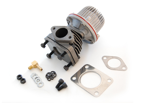 Вестгейт wastegate HKS 40mm