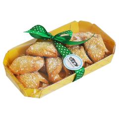 Печенье Баулетти с апельсиновым джемом  200 г
