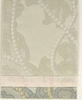 Элитное покрывало Dimora темно-бежевое от Blumarine