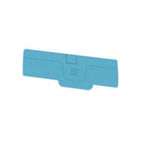 Торцевая пластина AEP PGTB 2.5 4C/2 BL