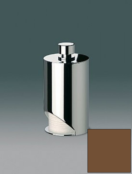 Баночки для косметики Емкость для ватных дисков Windisch 88123OV Plain dozator-dlya-vatnyh-diskov-88123ov-plain-ot-windisch-ispaniya.jpg