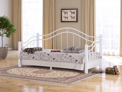 Кровать односпальная (софа) Garda 8R (Гарда 8Р)