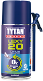 Пена монтажная всесезонная Tytan Professional Lexy 20 300мл (12шт/кор)