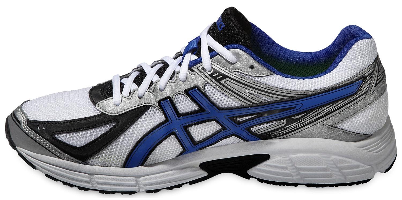 Мужская беговая обувь Asics Patriot 7 (T4D1N 0142) фото