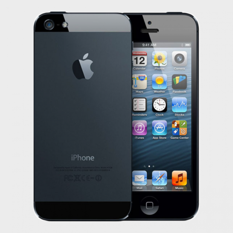 Apple iPhone 5 Black 32GB