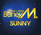 Mousse T. Remix Boney M. / Sunny (CD Single)