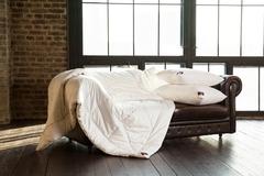 Элитное одеяло кашемировое 200х220 German Grass Cashmere
