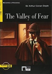 Valley Of Fear +D (Engl)