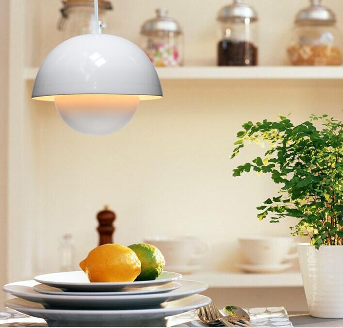 replica verner panton flowerpot pendant lamp buy in online shop price order online. Black Bedroom Furniture Sets. Home Design Ideas
