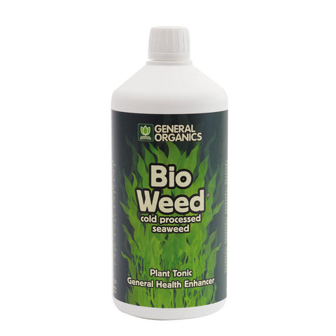 GO Bio Weed 1л